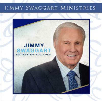 Photo of Jimmy Swaggart - I'm Trusting You Lord