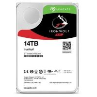 seagate ironwolf nas 35 hard drive 14tb