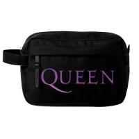 queen logo washbag parallel import gaming merchandise