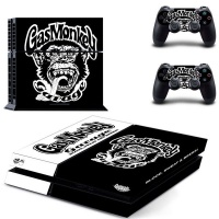 skin nit decal for ps4 gas monkey 2019 handheld console