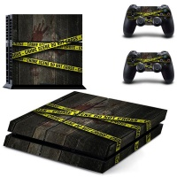 skin nit decal for ps4 crime scene 2019