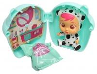 cry babies magic tears bottle house blue dollhouse doll