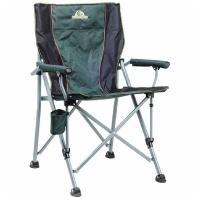 CampGear Deluxe Armchair 160Kg