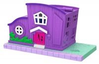 polly pocket pollyville house dollhouse doll