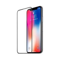 Hoco Nano 3D full screen gAMING tempered glass for iPhoneXXS