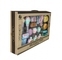delicious food assortment ideal for your kids kitchen pretend play