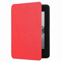 generic cover for new gen 10 kindle paperwhite red