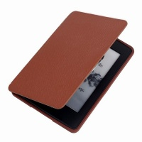 generic cover for new gen 10 kindle paperwhite tan