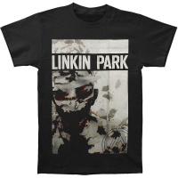 rockts linkin park living things t shirt gaming merchandise