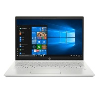 hp pavilion 14 intel core i7 notebook mineral silver