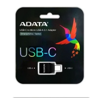 Adata USB C to 32 A ADAPTER