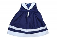 cd35 navy sailor dress