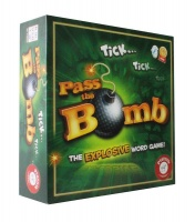 Generic Pass The Bomb