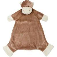 suki jungle friends mojo monkey baby blankie comforter pillowcase