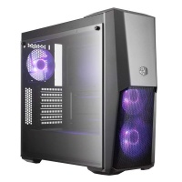 rgb cooler master mb500 core i7 gaming