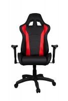 cooler master caliber r1 gaming chair redblack