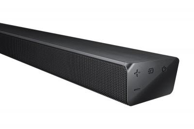 Photo of Samsung Wireless Flat Soundbar - Black