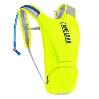 Photo of 2019 Camelbak Classic 2.5L Safety Yellow/Navy