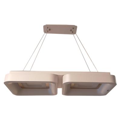 Photo of Mr Universal Lighting - AFSEMOS Two Light LED Mount Ceiling Light