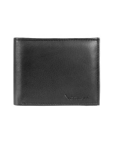 Voyager Leather Billfold Wallet