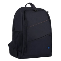 puluz camera backpack waterproof scratch proof with rain camera accessory
