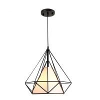new style black pendant lamp home decor