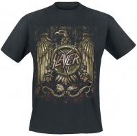 rock ts slayer chthonic eagle gaming merchandise