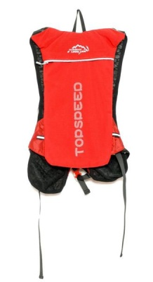 Photo of 2 Litre Hydration Backpack Bag - Black