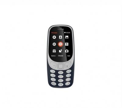 Photo of Nokia 3310 - Grey Cellphone