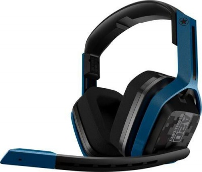 Photo of ASTRO A20 Wireless Gaming Headset Bundle - Call Of Duty Edition - For Playstation 4 - Navy