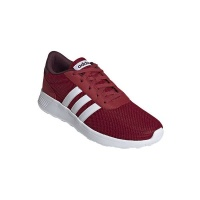 adidas mens lite racer running shoes shoe
