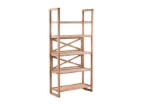 vancouver room divider and display shelf entertainment center
