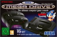 sega mega drive mini with 42 games