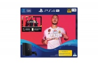 playstation 4 pro console fifa 20 ps4 1tb