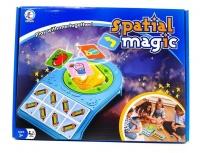 Spatial Magic