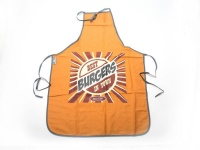 Apron for Dad Burgers
