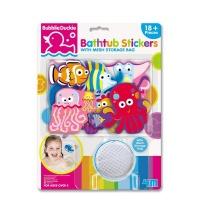 bathtub stickers sealife bath toy