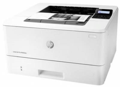 Photo of HP LaserJet Pro M404dw Mono Laser Wi-Fi Printer
