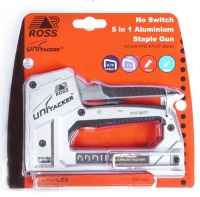 Ross Unitacker Staple Gun Alluminium