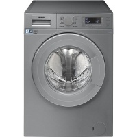 whts1114lssa smeg freestanding 60cm washing machine 11kg washing machine