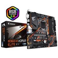 gigabyte b365 aorus elite motherboard
