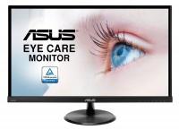 asus vc279he 27 fhd eyecare frameless ips monitor