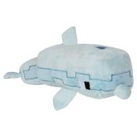 Minecraft 13 75 Dolphin Plush