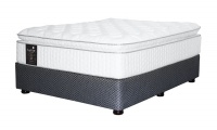 eclipse priv collection bed set plush comfort bed