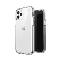 Speck Presidio Stay Clear Case For iPhone 11 PRO Clear