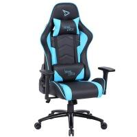 steelplay pc gaming chair sgc01 blue