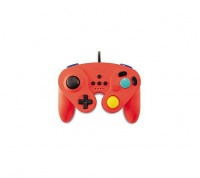 steelplay wired neo retro pad red switch