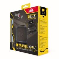 steelplay travel kit 2ds