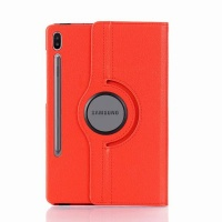 favoeable impression rotate stand case for samsung tab s6