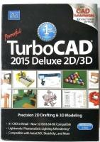 turbocad 2015 2d3d engineering design software